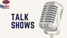 Talk Show: Re-thinking the way work works