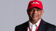 AirAsia CEO Tony Fernandes quits Facebook citing New Zealand mass shooting