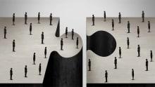 Deutsche Bank & Commerzbank merger to cost about 30,000 jobs
