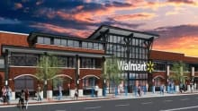 Walmart CTO leaves after web ops revamp