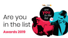 Why should you be in the list of People Matters Are You In The List Awards 2019