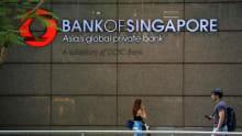 Bank of Singapore names veteran banker Richard Hu as Market Head for Greater China