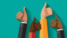 Performance Appraisal: Let's do it differently