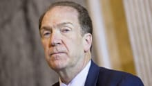 World Bank appoints Trump nominee David Malpass as President
