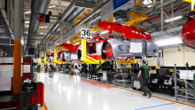 UK's automakers at the brink of a shutdown