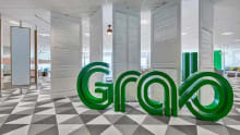 Drivers and food merchants in Indonesia get $3.3 Bn additional income from Grab