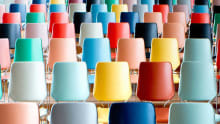 Inclusion and diversity has become a top focus of the C-suite