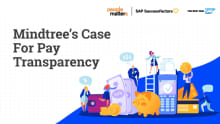 Mindtree's case for pay transparency