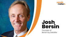 Rapid-fire with Josh Bersin: Best advice you ever got?