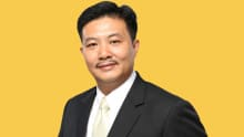 Singapore-based Union Gas Holdings appoints a CEO