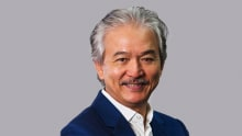 SNEF President Robert Yap urges workers to embrace lifelong learning