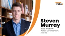 Rapid fire with Steven Murray: On becoming a destination employer brand