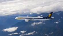 Jet Airways whole time Director Gaurang Shetty quits the airline's board