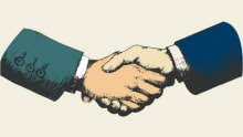 Rob Bearden replaces Steve Singh as CEO, Docker