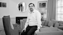 Sanjiv Puri may be the new ITC Chairman as YC Deveshwar passes away