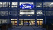 Ford to axe 7,000 jobs