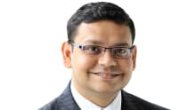 HSBC names Kanakanjan Ray as SEA head of Financial Institutions Group
