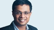 Flipkart co-founder joins Ujjivan Small Finance Bank as Director