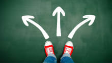 Here is how to make a right career choice