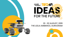 Throwback Thursday: Highlights from 'Ideas for the Future Zone' at People Matters TechHR