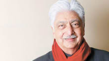 Life and times of Azim Premji