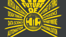 Future of HR: Tomorrow Begins