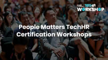 People Matters TechHR Certification Workshops: Themes in focus