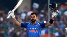 The story of Virat Kohli: From a flamboyant individual performer to a great leader