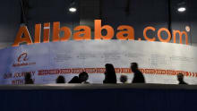 Alibaba announces reshuffles, CFO to oversee strategic investment unit