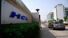 HCL: Transformation based on trust, inclusive vision & experimentation