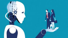 How emerging AI solutions can help increase employee engagement