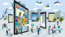HR Technology 4.0 – Emerging trends and new opportunities