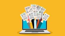 Hiring candidates via tech gives better ROI- Survey