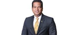 NCR Corp. appoints Ramesh Ganeshan as the regional HR VP