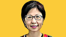 Choon-Fah Ong takes over as Chair of ULI Singapore