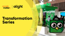 Tokopedia's exceptional foray into digital transformation
