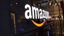 Amazon to hire 2000 people in U.K