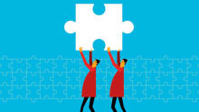 Cracking collaboration: The new science of teamwork
