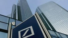 Deutsche Bank to slash 18,000 jobs by 2022 in restructuring