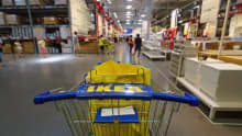 IKEA to slash 300 jobs