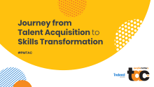 Journey from Talent Acquisition to Skills Transformation with Tarandeep Singh