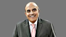 Kotak Securities names Jaideep Hansraj as MD & CEO