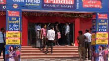 1-IndiaFamilyMart appoints new COO