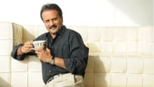 Cafe Coffee Day Co-founder goes missing