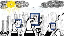 Sketchnote: Top HR Technology trends