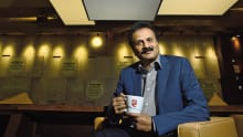 India remembers CCD Founder for his large-heartedness and humility