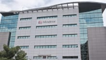 Mindtree ropes in Cognizant's former executive as CEO