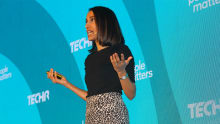 When we connect people, we unlock a world of opportunity: Aarti Thapar, LinkedIn