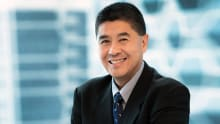 Russell Reynolds Associates hires Jack Yang