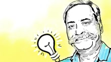 Ogilvy's Piyush Pandey on creativity in an innovative world
